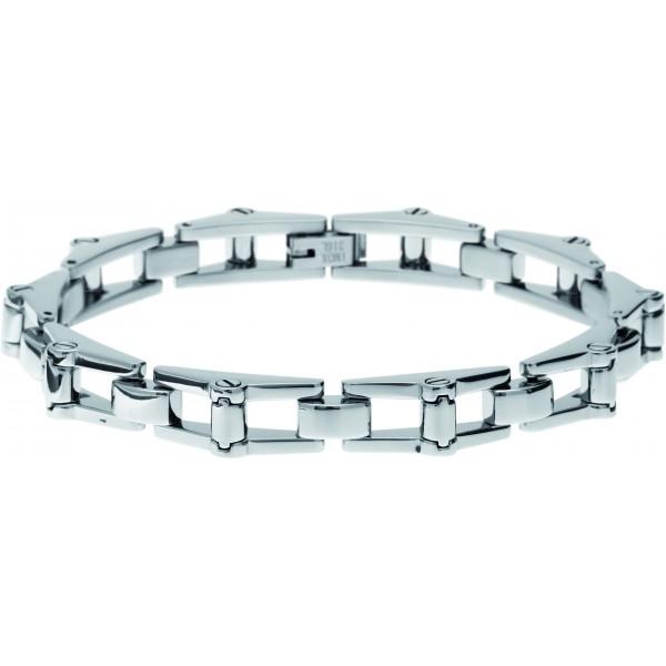 Bracelet BRIDGE en acier