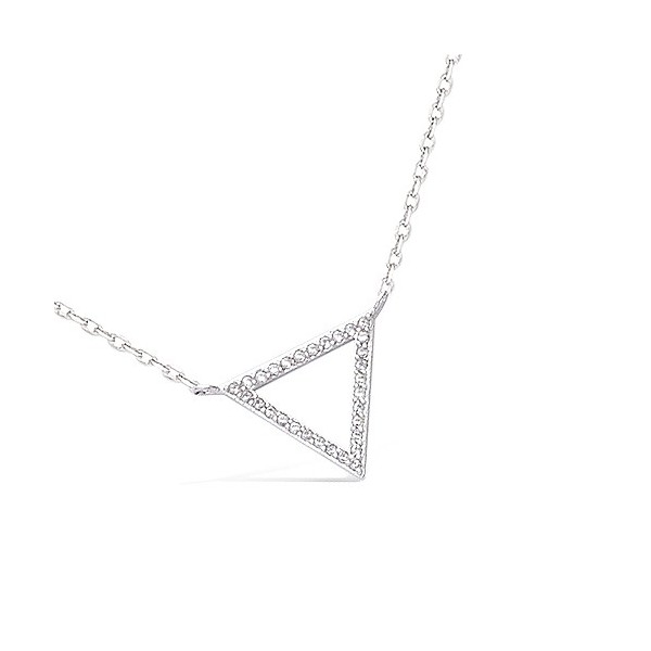 Collier triangle oxydes