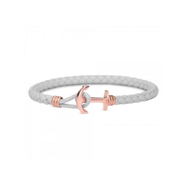 Bracelet cuir Paul Hewitt